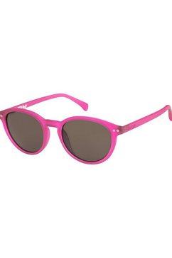 roxy zonnebril »stefany« roze