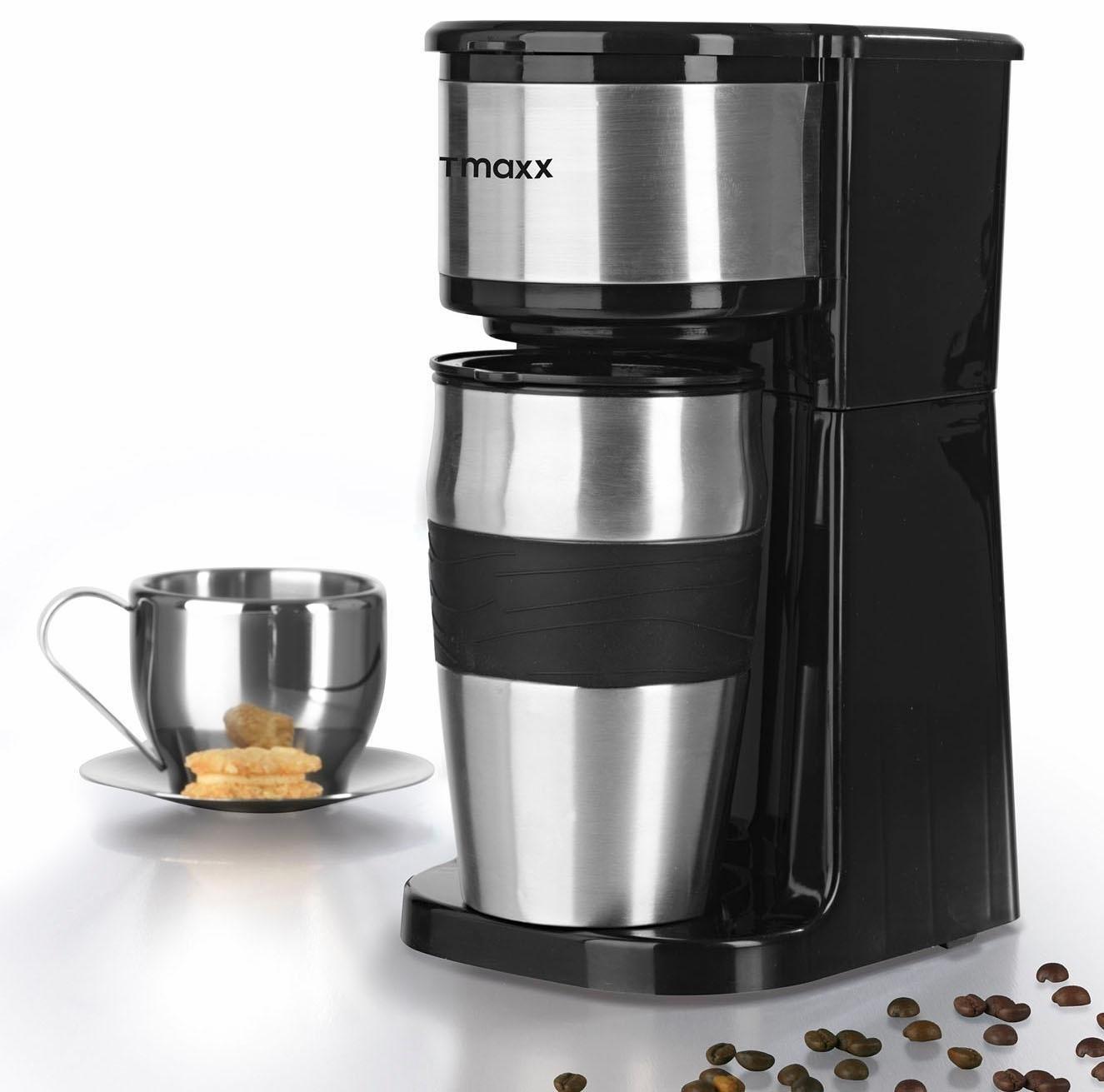 Gourmetmaxx koffiezetapparaat 6448 veilig op otto.nl kopen