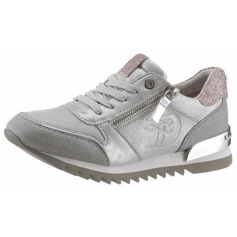 Tom Tailor NU 15% KORTING: Tom Tailor sneakers
