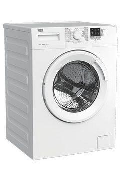 Wasmachine WCV 6711 BC