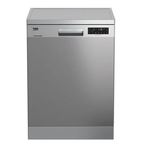 Beko DFN 28430X Vaatwasmachine Inox Ff A+++A