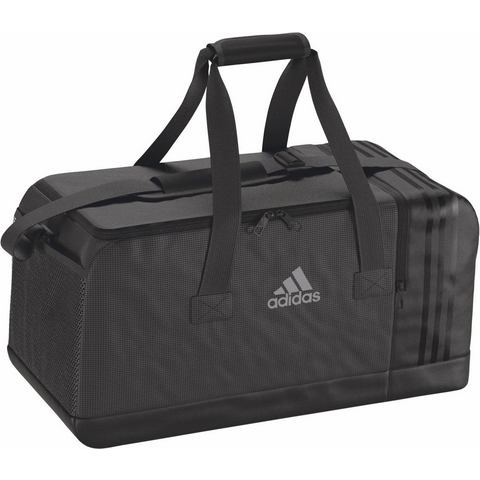 Sporttas adidas 3 STRIPES TEAMBAG MEDIUM