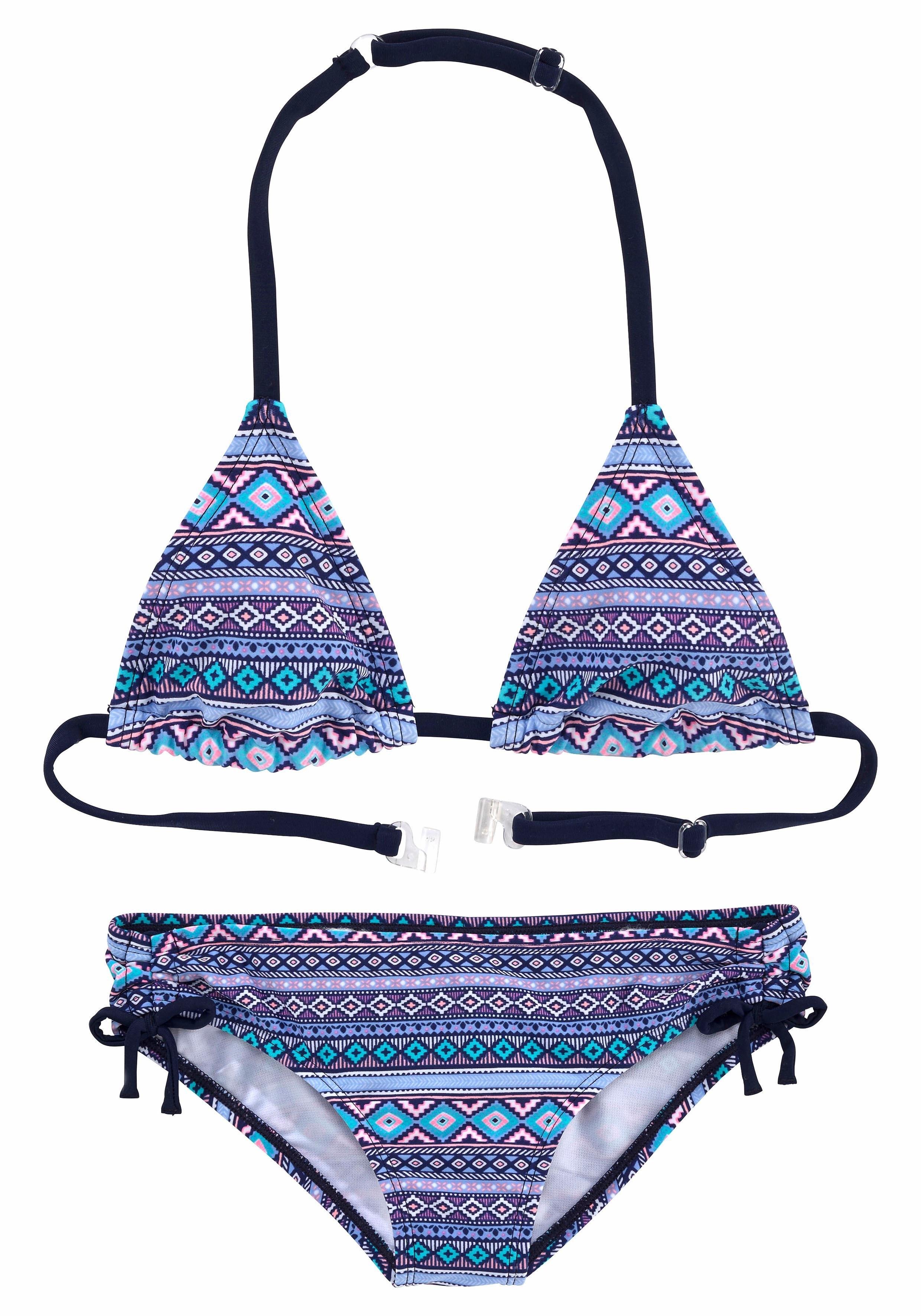 s.Oliver Beachwear s.Oliver RED LABEL Beachwear triangelbikini voordelig en veilig online kopen