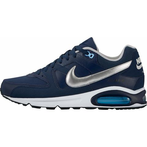 NU 15% KORTING: NIKE Sneakers Air Max Command Leather