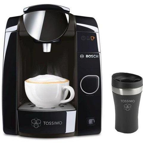 BOSCH Koffiemachine Tassimo JOY TAS4502