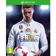 xbox one game fifa 18 andere
