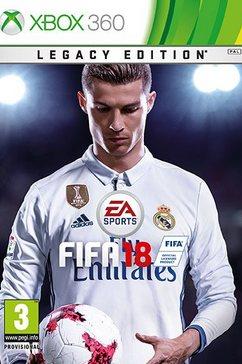 Game Fifa 18