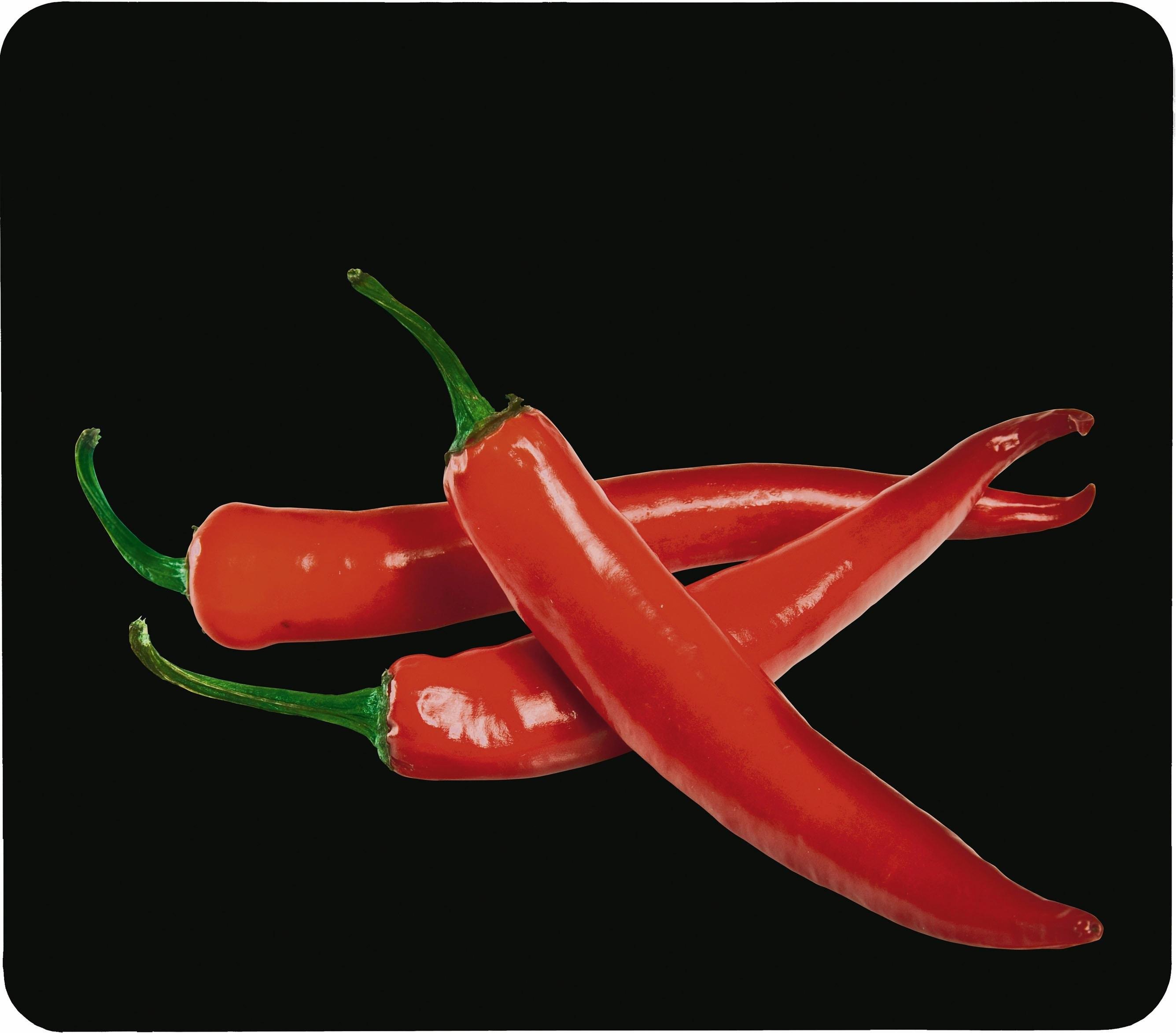 WENKO kookplaatdeksel Hot Peperoni los werkblad te gebruiken (1-delig) bestellen: 30 dagen bedenktijd
