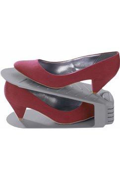 schoenenstapelaar, set van 8