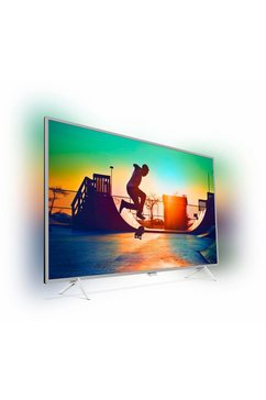 55PUS6452 LED-TV (139 cm/55 inch, UHD/4k, Smart TV)