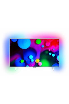 43PUS6452 LED-TV (108 cm/43 inch, UHD/4k, Smart TV)
