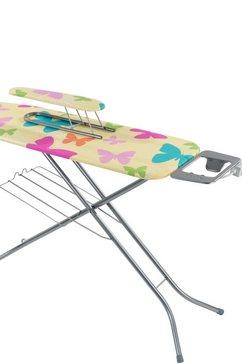 strijkplank met planchet, inclusief mouwplankje, »Speed Plus«