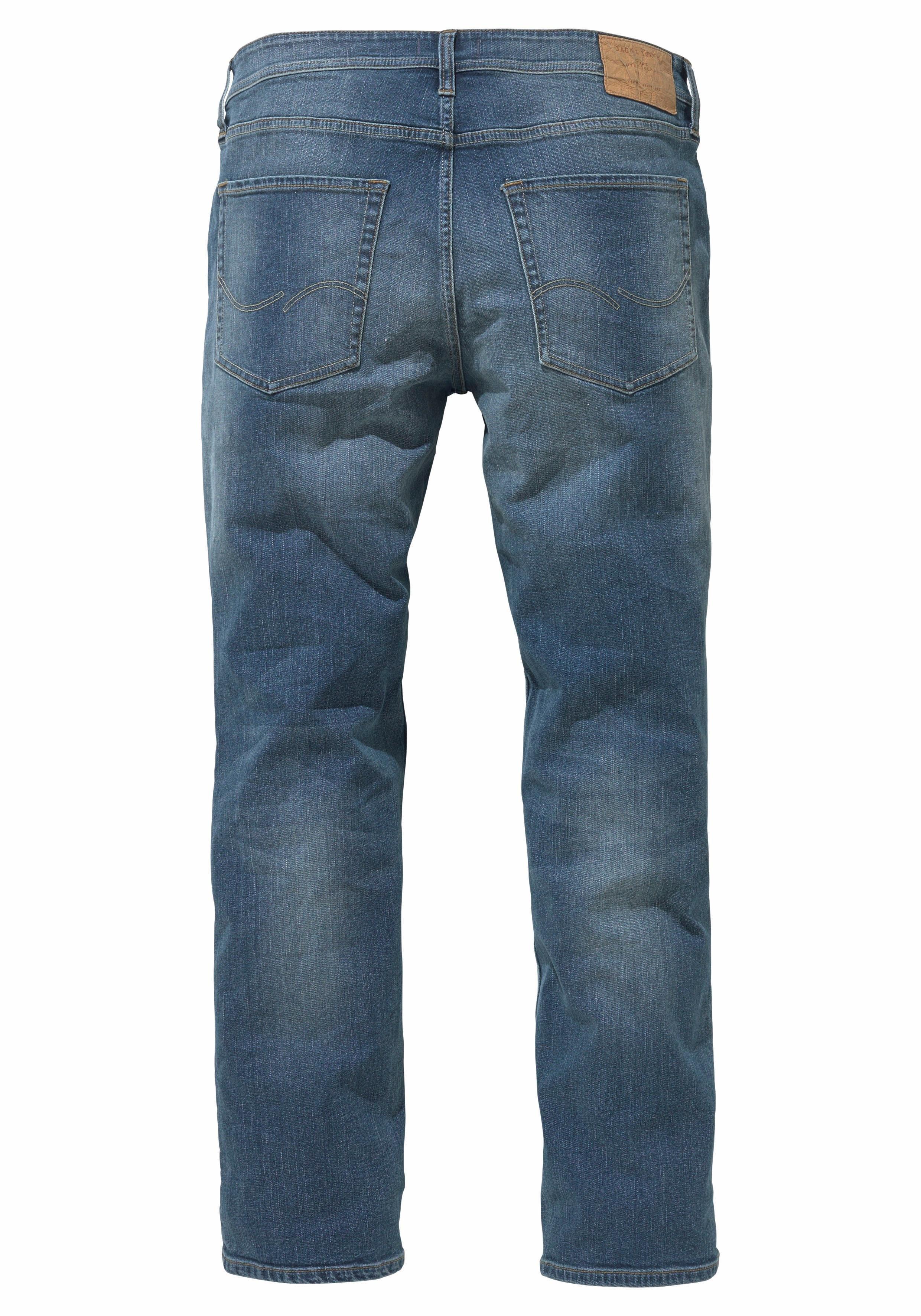 Jackamp; Online jeansclark Fit Slim Jones Kopen KJ1Flc