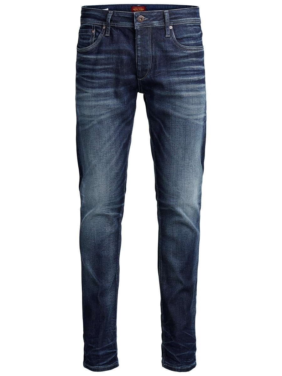 JACK & JONES TIM ORIGINAL 977 Slim fit jeans in de webshop van OTTO kopen