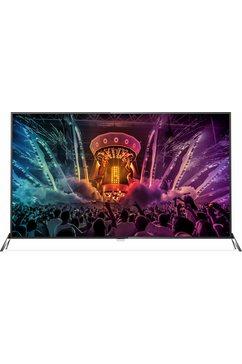 65PUS6121/12, LED-TV, 164 cm (65 inch), 2160p (4K Ultra HD), Smart TV