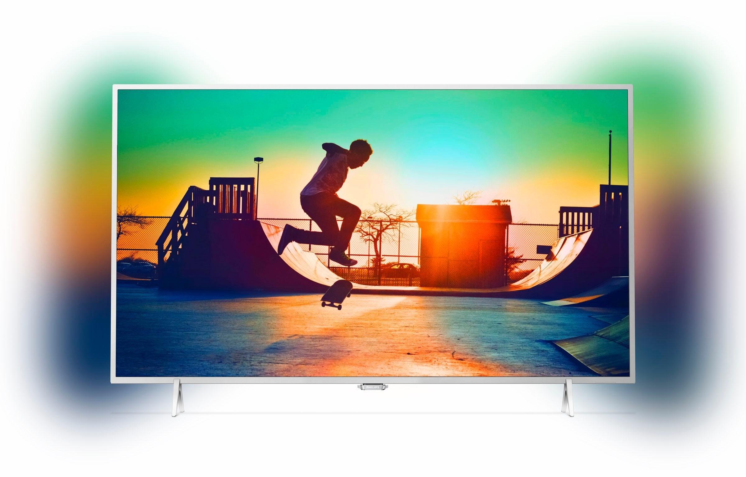 Philips 32PFS6402/12 LED-TV (80 cm / (32 inch)), 4K Ultra HD, Smart TV goedkoop op otto.nl kopen