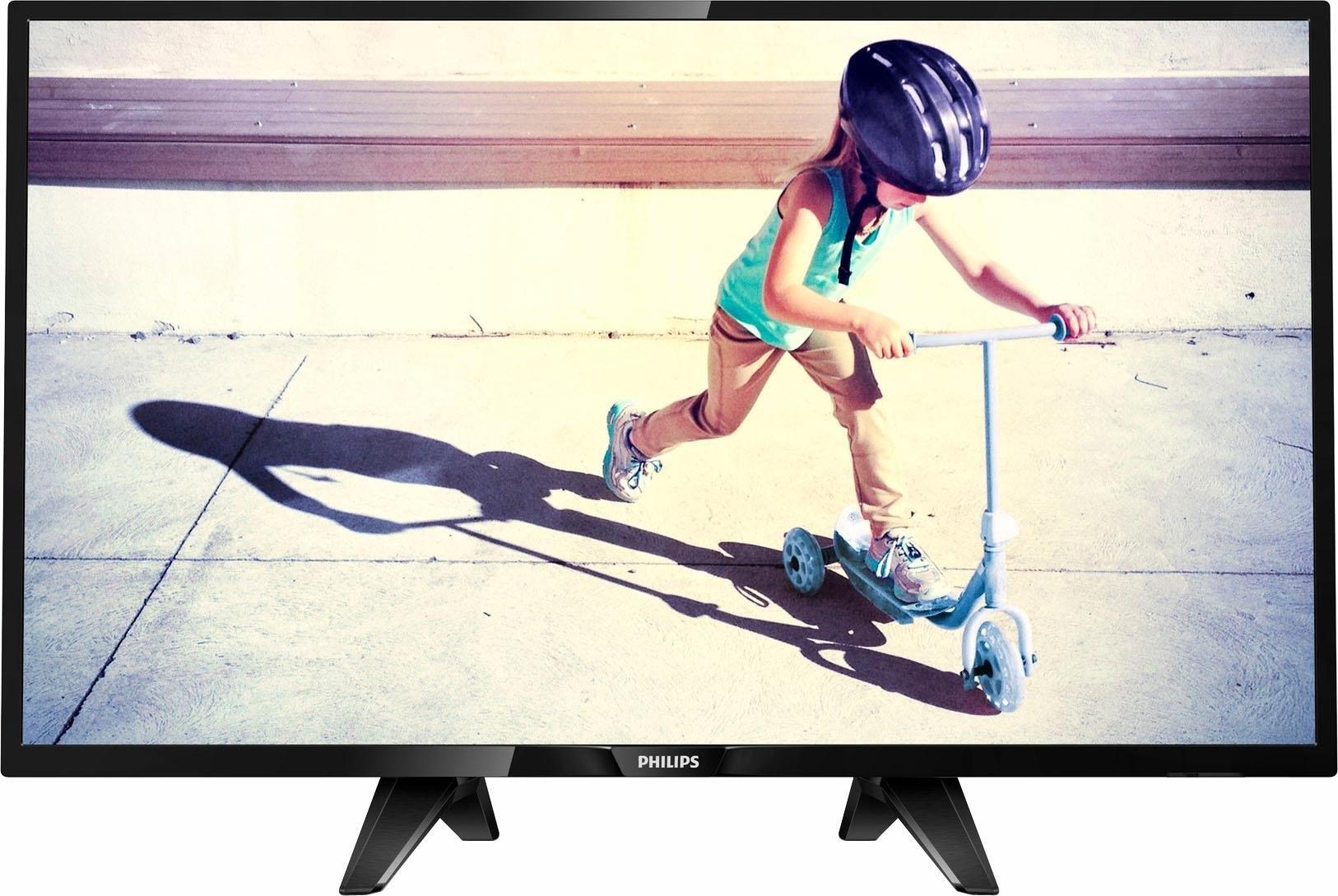 Philips 32PFS4132/12 LED-TV (80 cm / (32 inch)), Full HD voordelig en veilig online kopen