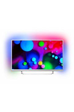 55PUS6482/12 LED-TV (139 cm / (55 inch)), 4K Ultra HD, Smart TV