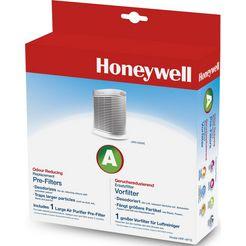 honeywell geurverminderende reserve voorfilter hrf-ap1e wit