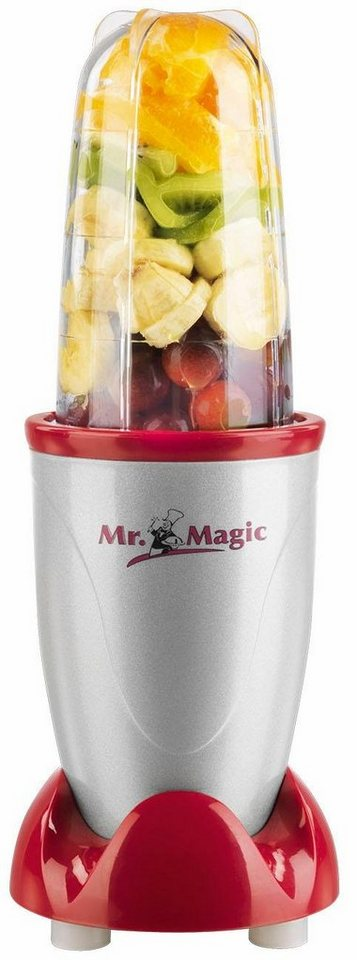 GOURMETmaxx blender Mr. Magic 4 - dlg. 400 W