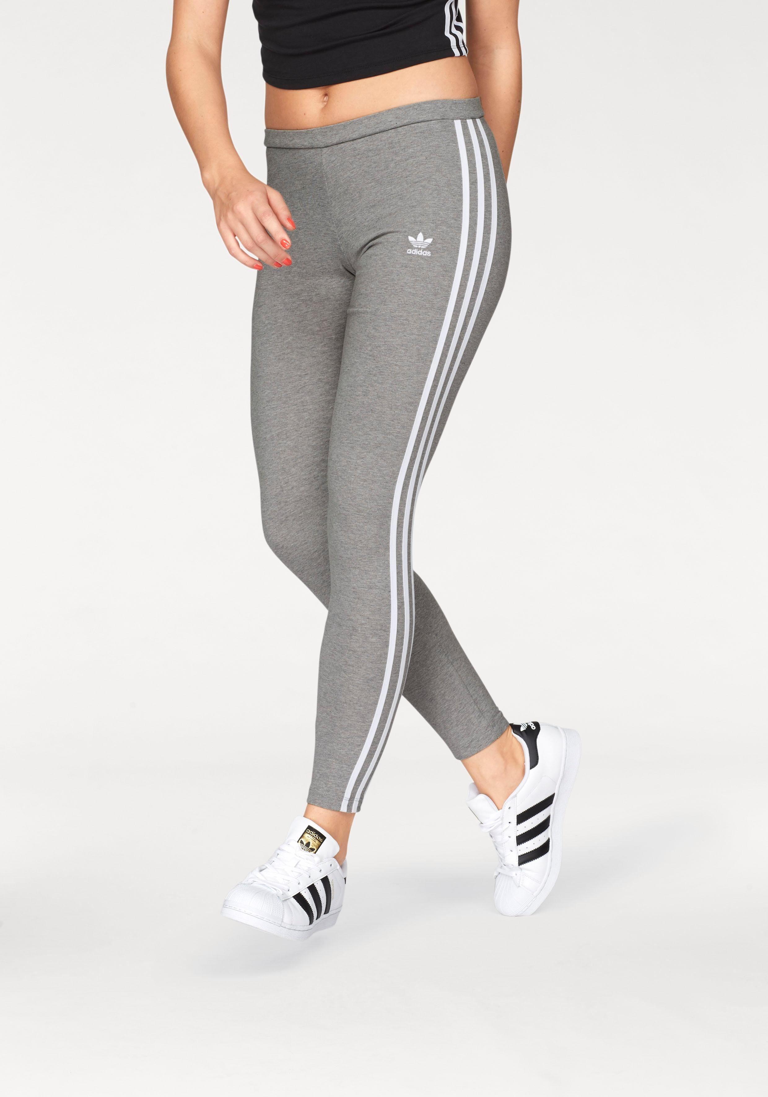 legging »3 STRIPES TIGHT«