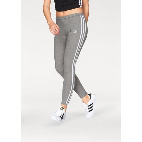 NU 15% KORTING: adidas Originals legging 3 STRIPES TIGHT