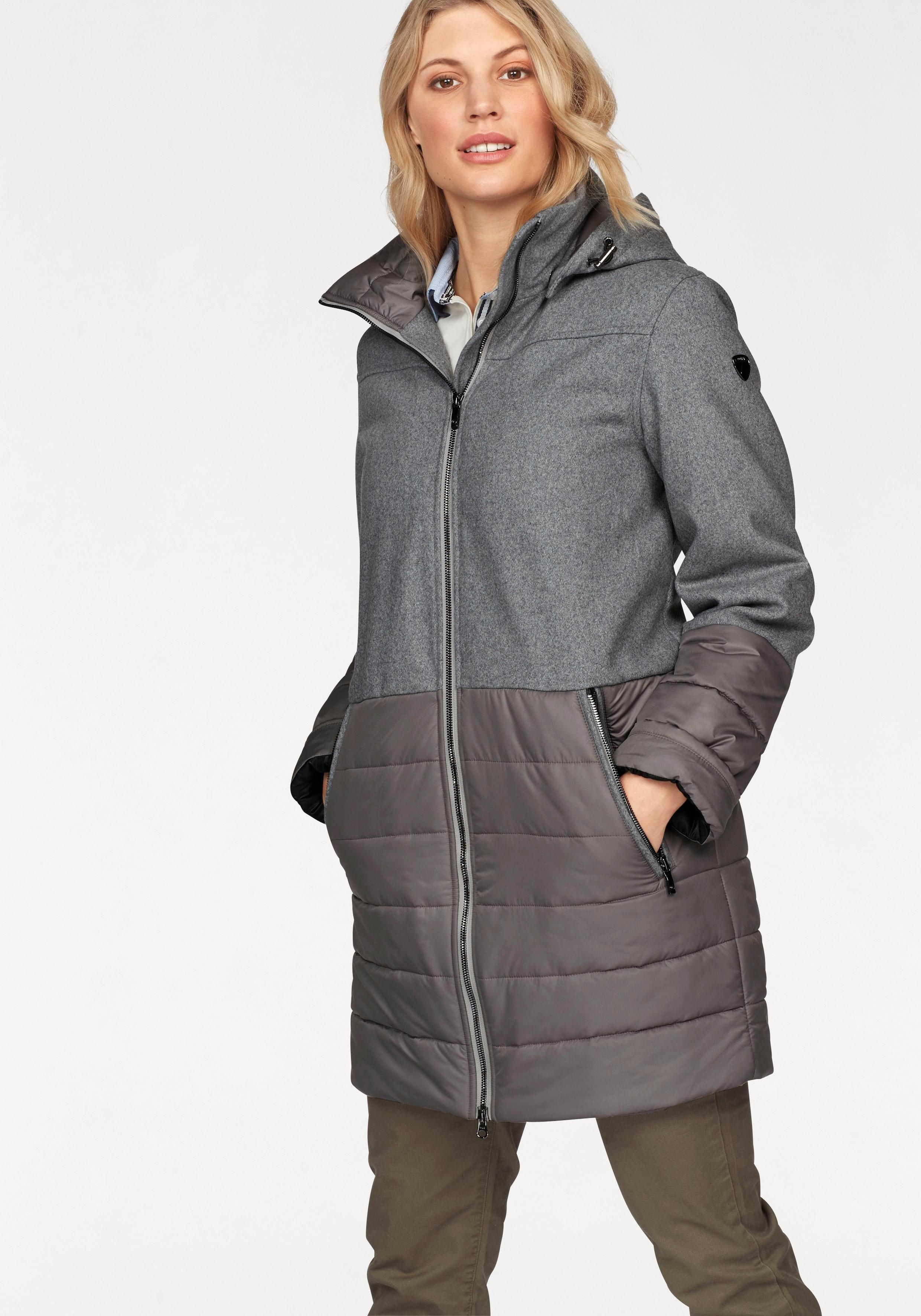 Luhta winterjas »PAULETTE« goedkoop op otto.nl kopen