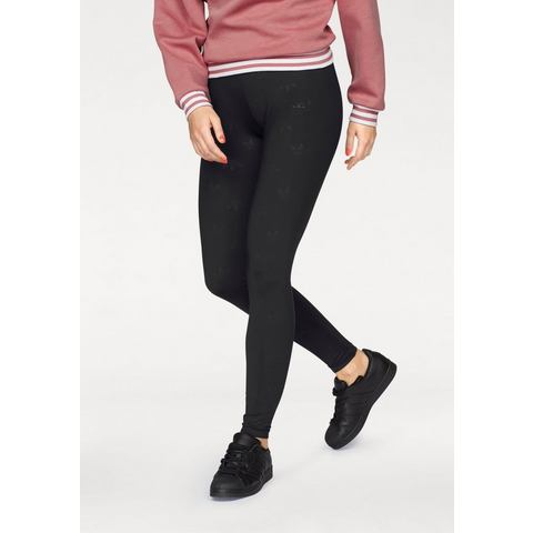 NU 21% KORTING: adidas Originals legging TIGHT