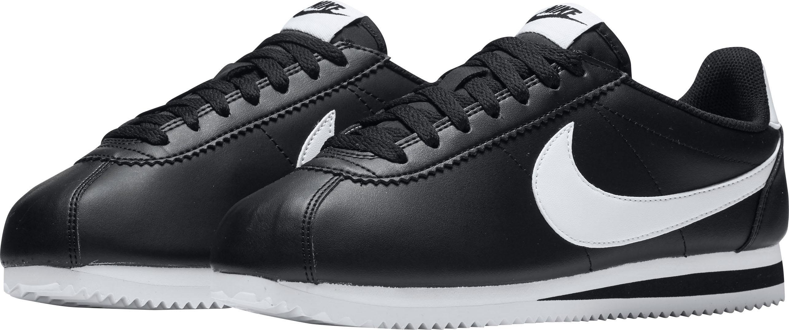 get cheap efda3 5c730 Afbeeldingsbron Nike Sportswear sneakers »Classic Cortez Leather«