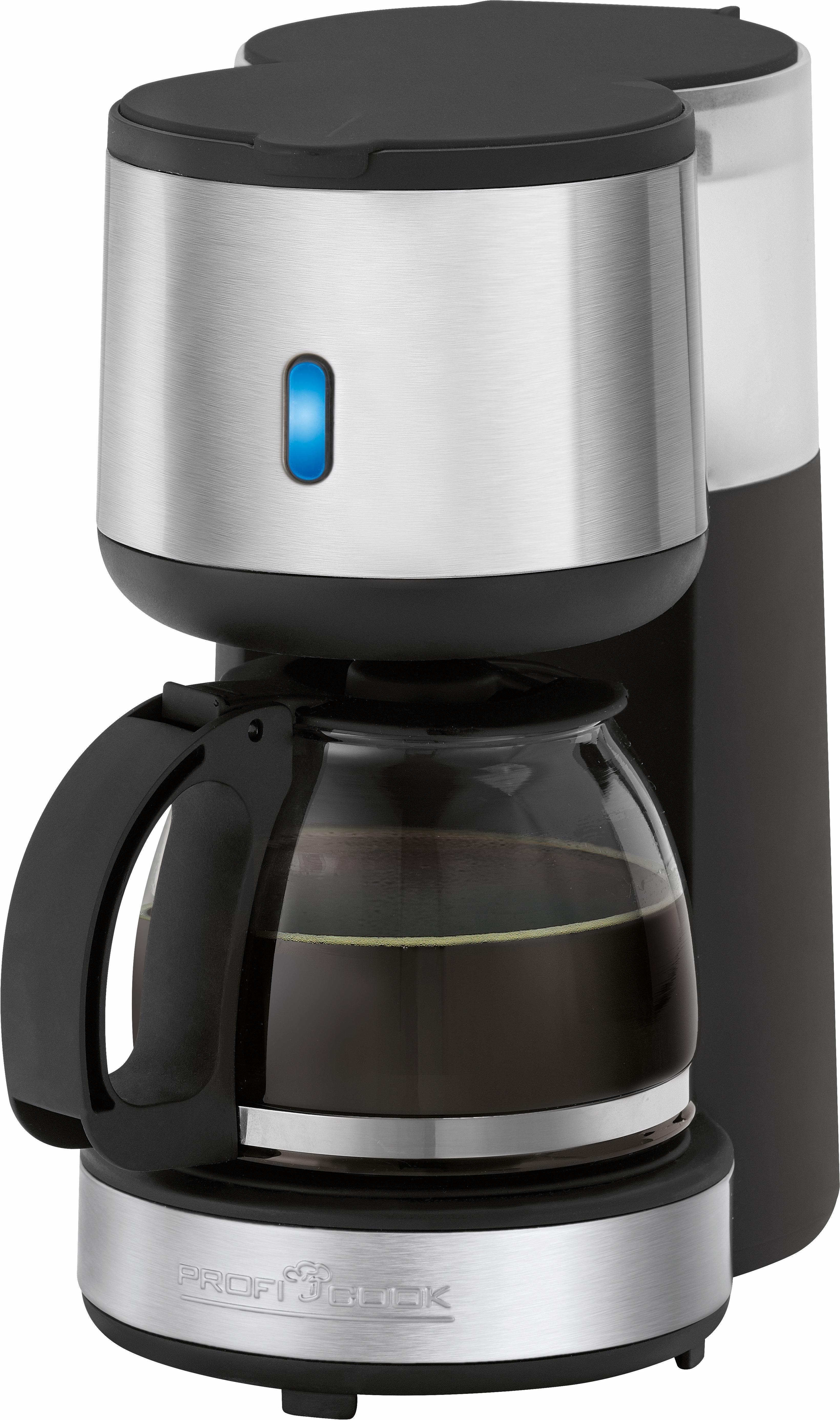 Profi Cook filterkoffieapparaat PC-KA 1121, koffiepot 0,6l, filter 1x4 bestellen: 14 dagen bedenktijd