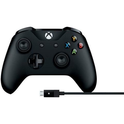 MS Gamep. Xbox One Wired ControllerU