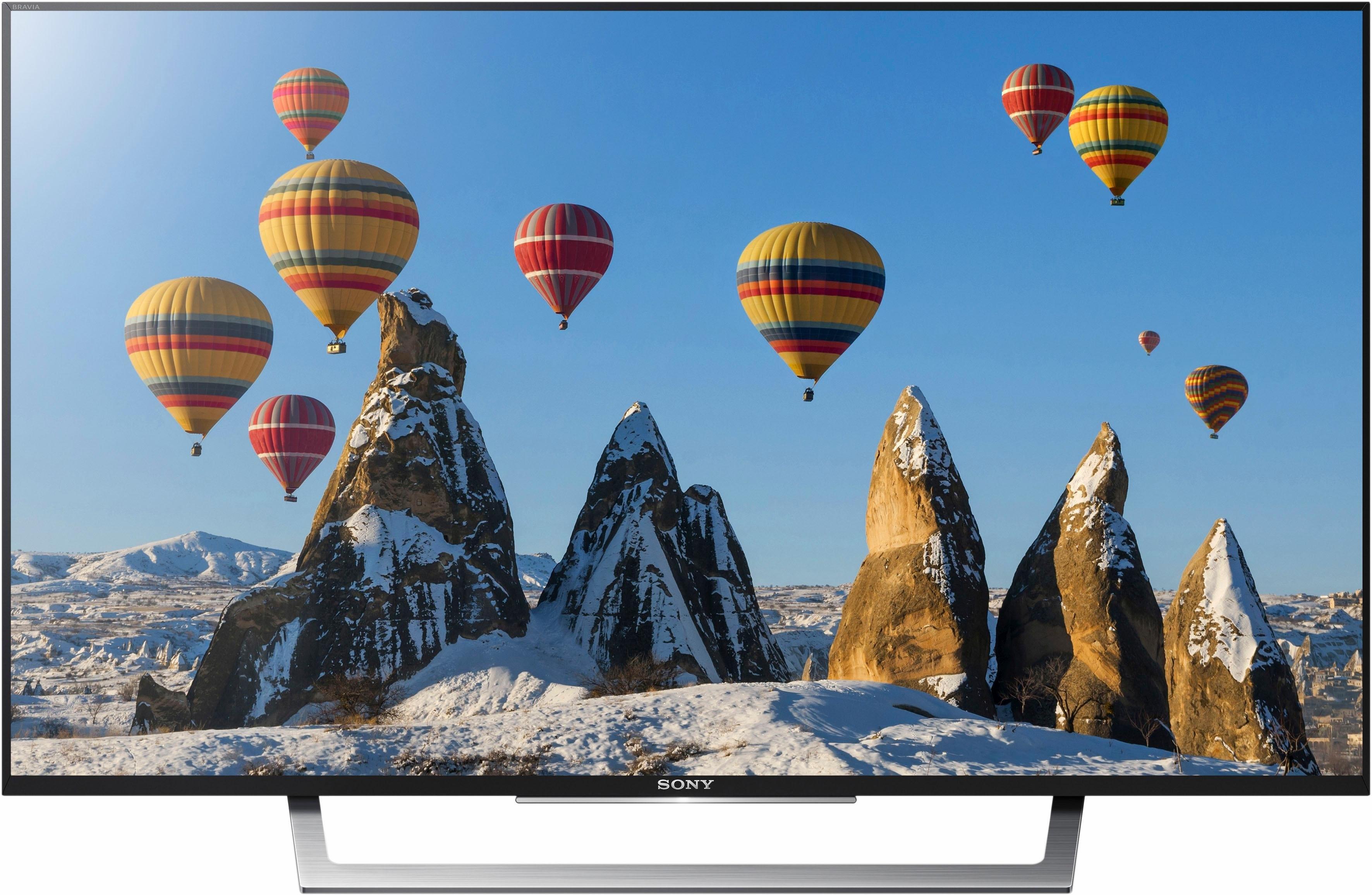 SONY KDL-32WD755/32WD757, led-tv, 80 cm (32 inch), 1080p (Full HD), smart-tv goedkoop op otto.nl kopen