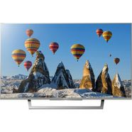 sony kdl-32wd755-32wd757, led-tv, 80 cm (32 inch), 1080p (full hd), smart-tv zilver