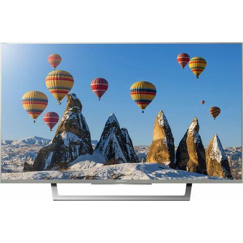 SONY KDL-32WD757, LED-TV, 80 cm (32 inch), 1080p (Full HD), Smart TV
