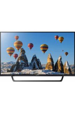 32WE615BAEP LED-TV (80 cm/32 inch, WXGA, Smart-TV)