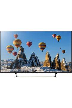 KDL49WE755BAEP LED-TV (123 cm/49 inch, Full HD, Smart-TV)