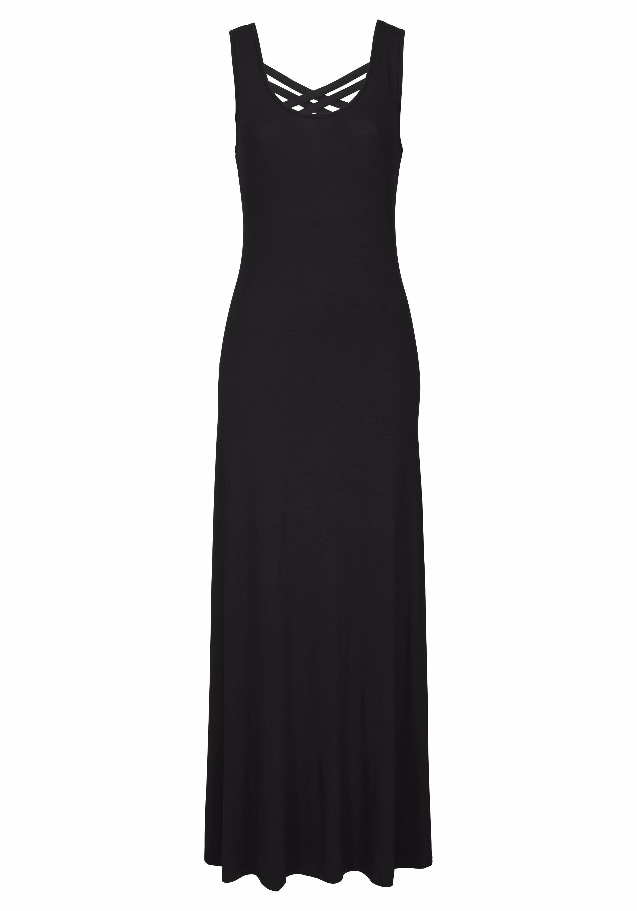 Buffalo London maxi-jurk nu online bestellen