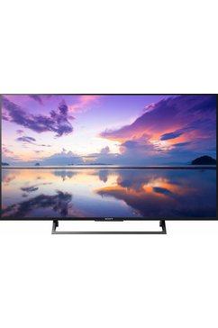 KD49XE8005BAEP LED-TV (123 cm/49 inch, 4K Ultra HD, Smart-TV)