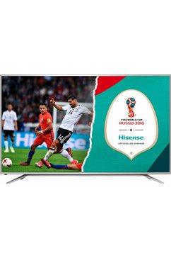H65MEC5555 LED-TV (163 cm/65 inch, UHD/4k, Smart TV)
