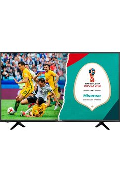 H50NEC5205 LED-TV (126 cm/50 inch, UHD/4k, Smart TV)