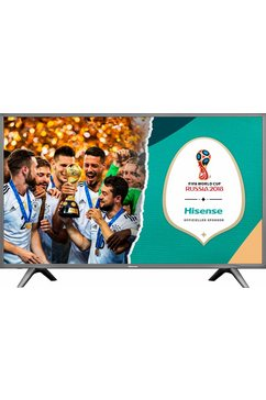 H60NEC5605 LED-TV (151 cm / 60 inch), 4K Ultra HD, Smart TV