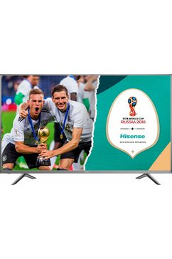 H65NEC5655 LED-TV (165 cm/65 inch, UHD/4k, Smart TV)