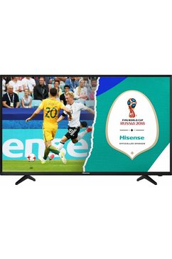 H43NEC2000S LED-TV (108 cm/43 inch)