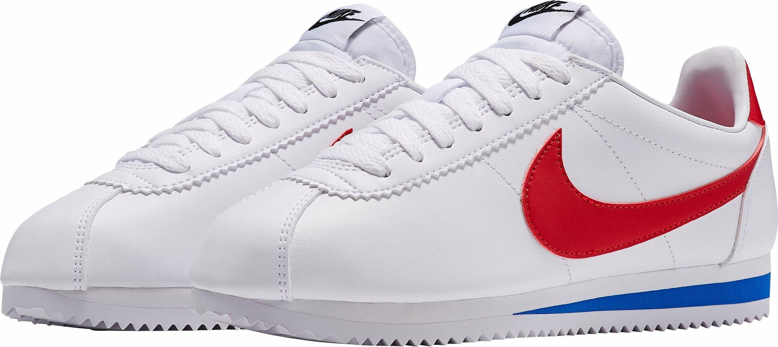 Nike Sportswear sneakers Wmns Classic Cortez Leather - gratis ruilen op otto.nl