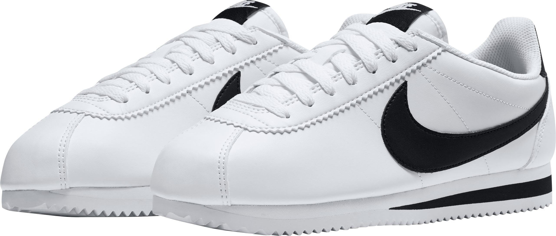 Nike Sportswear sneakers »Classic Cortez Leather« - gratis ruilen op otto.nl