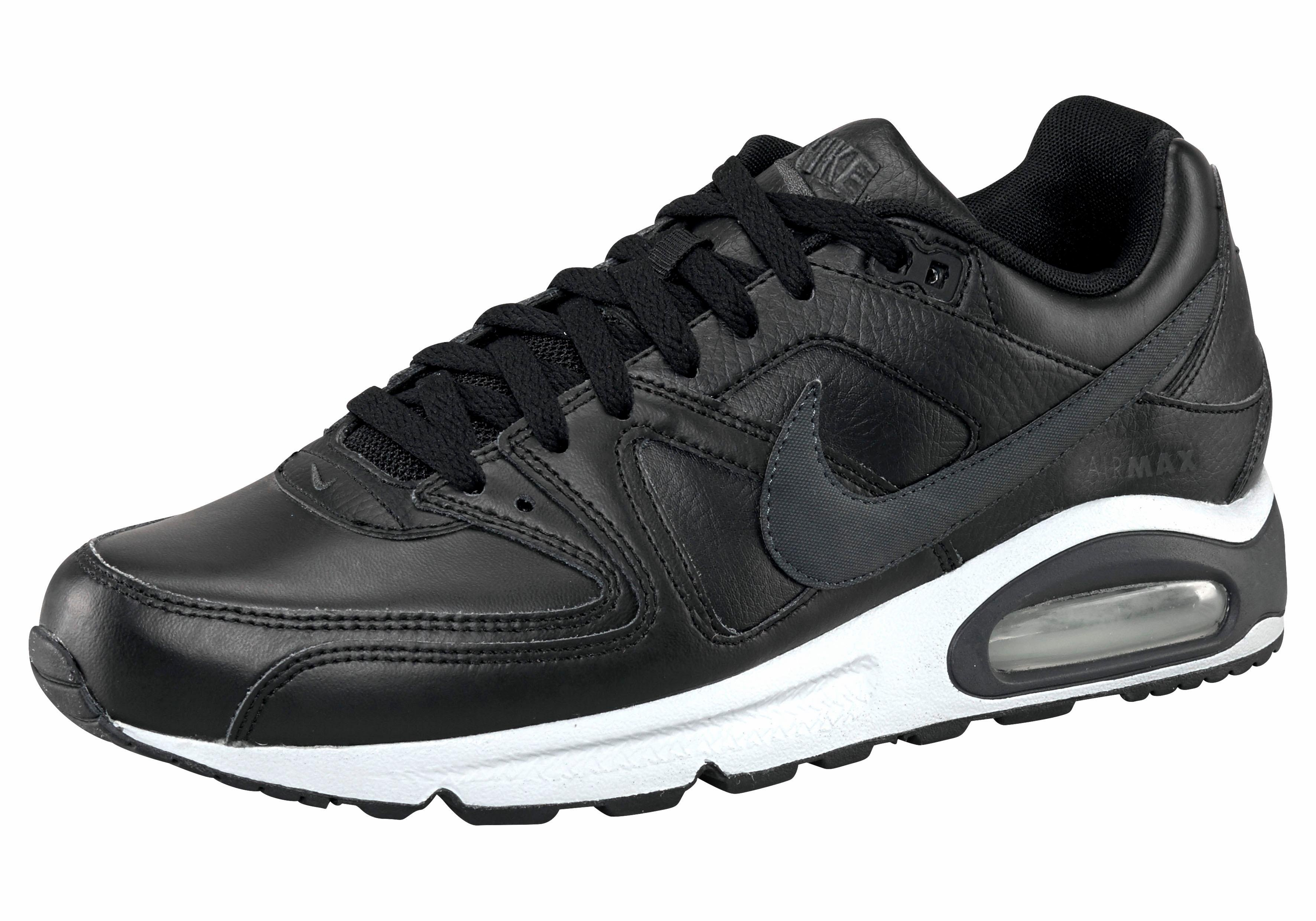 Nike Sneakers Air Max Command Leather bij OTTO online kopen