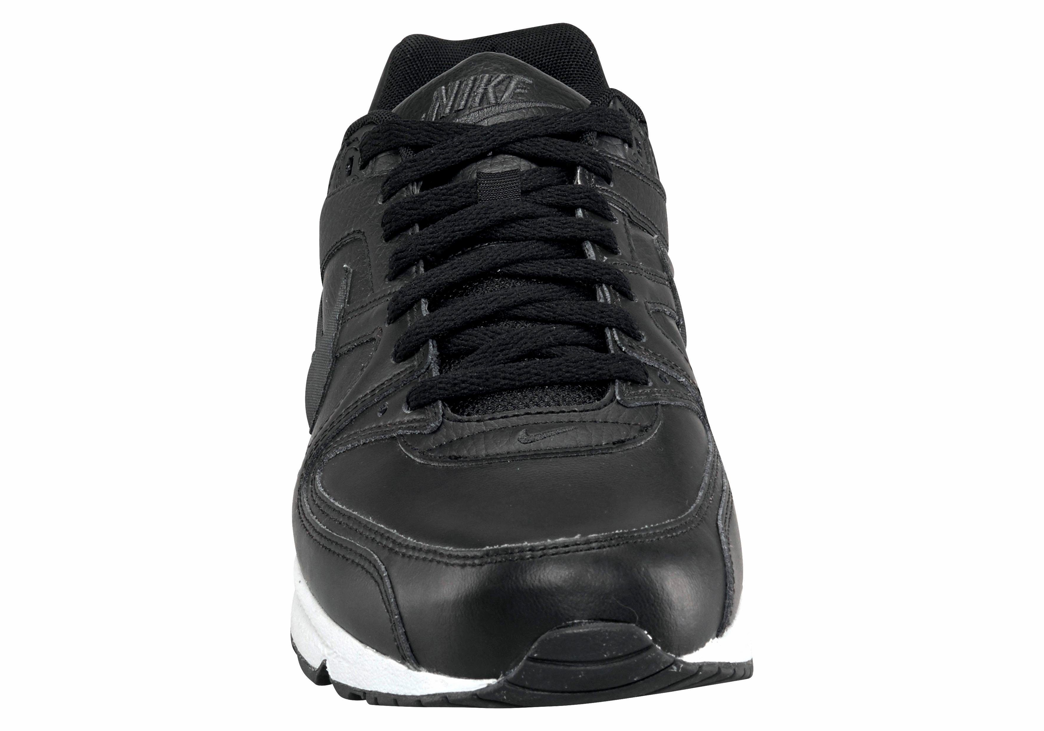 NIKE Sneakers Air Max Command Leather