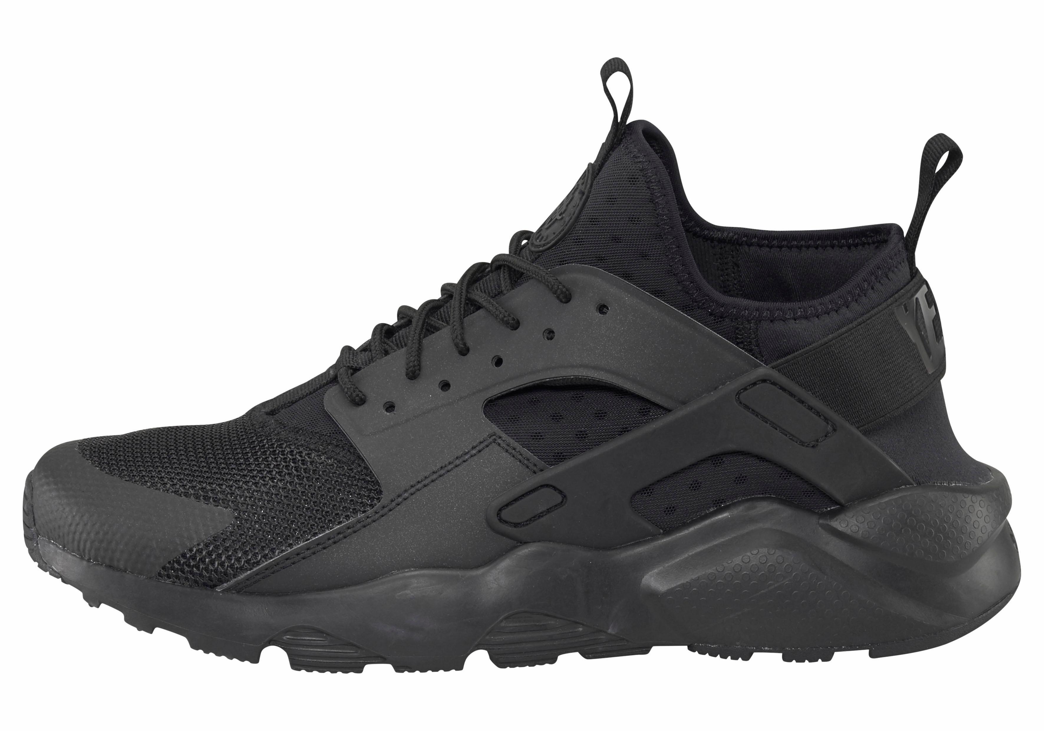 super popular d28cf 45a99 nike sportswear sneakers »air huarache run ultra« zwart