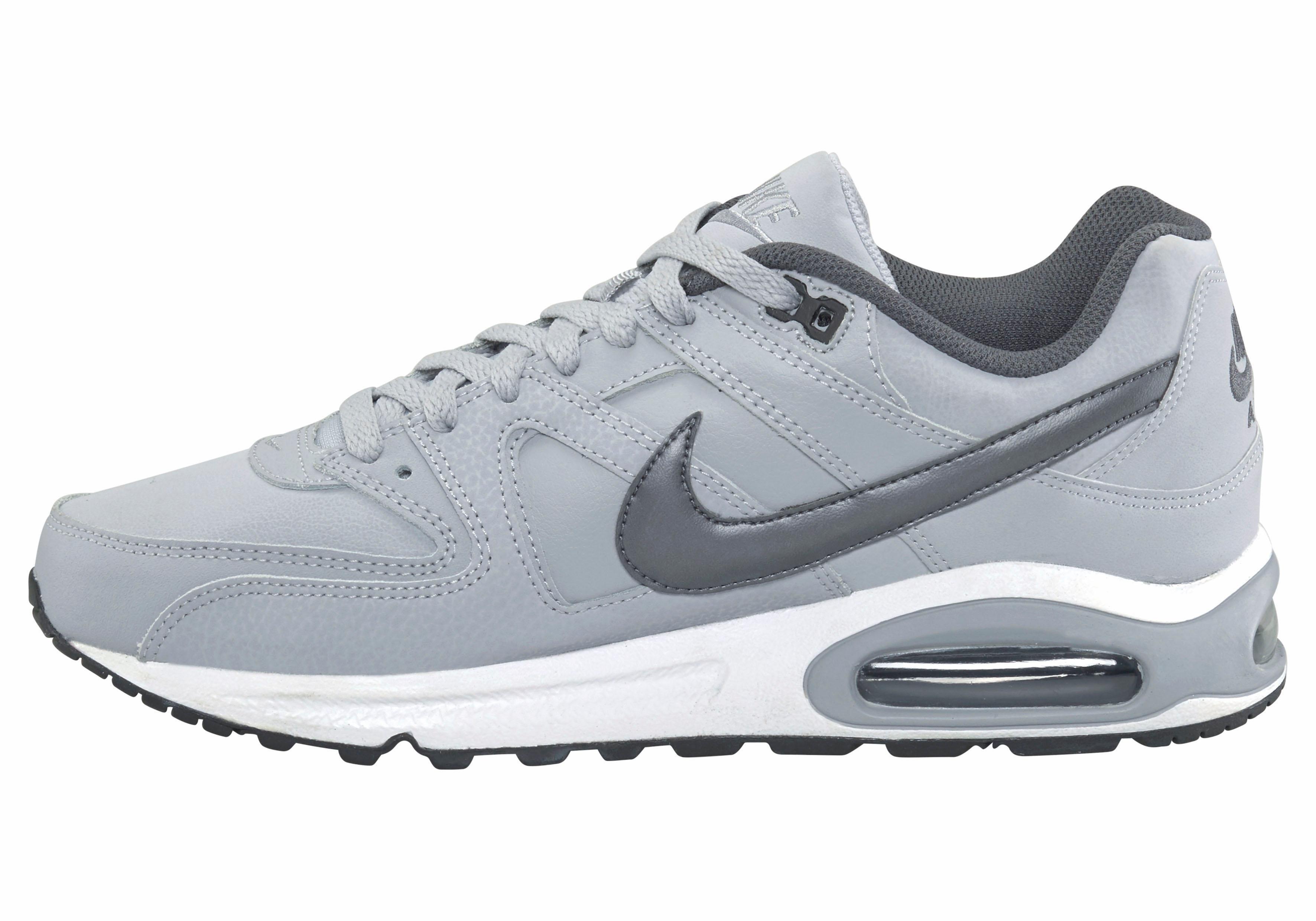 3d697312a69 NIKE Sneakers Air Max Command Leather online verkrijgbaar   OTTO