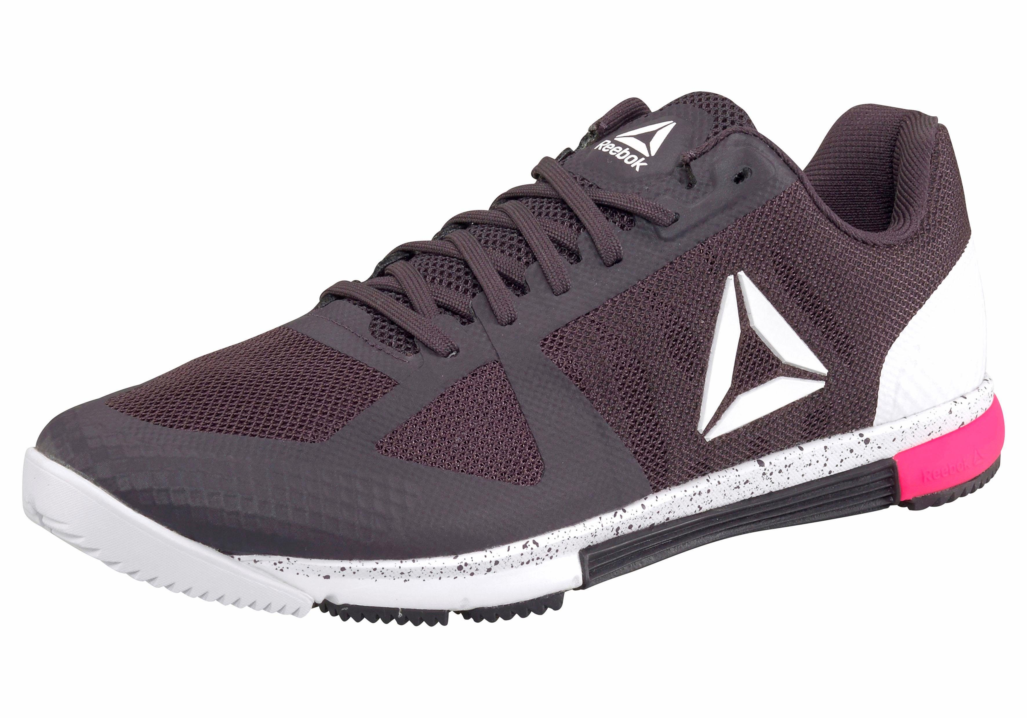 Reebok - Chaussures De Formation Crossfit Vitesse Tr - Hommes - Chaussures - Noir - 43 0Z6NtjV3G